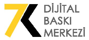 7K Dijital Emprime İpek Baskı